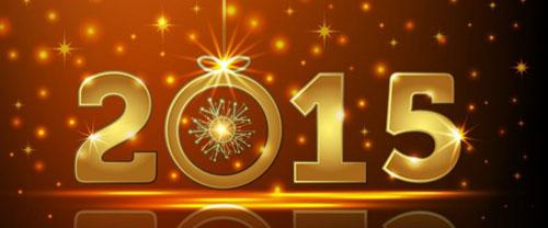С Новым годом друзья и партнеры!!!