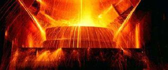 Украина сократила производство выплавки стали на 12,7% от мировых стран-производителей